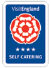 4 Star self-catering in Shropshire